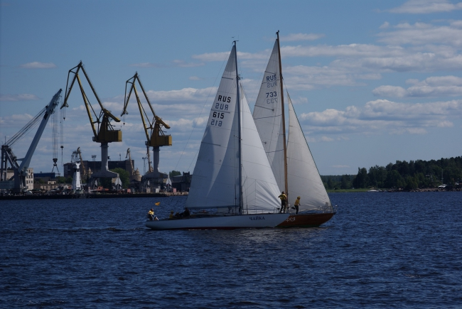 Cup of Baltic sea 2012_6