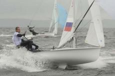 European championship 2012 in a class 470_10