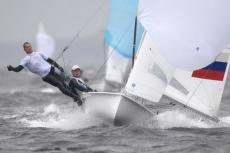European championship 2012 in a class 470_11