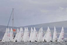 European championship 2012 in a class 470_7