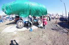 Субботник по уборке территории 16.04.2016_24
