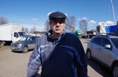 Субботник по уборке территории 16.04.2016_27