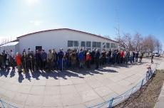 Субботник по уборке территории 16.04.2016_6