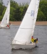 Яхта Акела