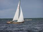Яхта Амур