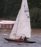 Яхта Секрет