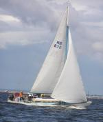 Яхта Сольвейг