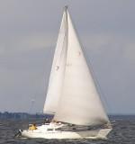 Яхта Вея