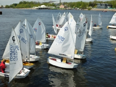 Майская Регата 12-20 мая 2012 г.