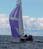 Яхта Багира