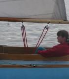Яхта Дьяволенок