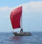 Яхта Горн