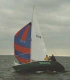 Яхта Маугли