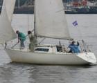 Яхта Пери