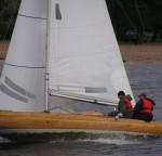 Яхта Прометей