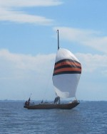 Яхта Варяг