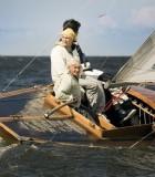 Яхта Яхонт
